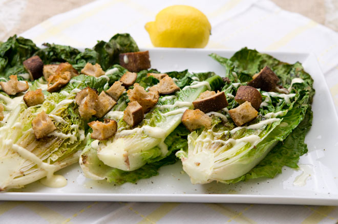 grilled caesar salad grilled chicken caesar salad grilled caesar salad ...